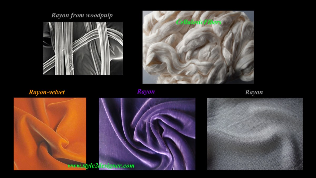 RAYON Fiber – Uses and Properties